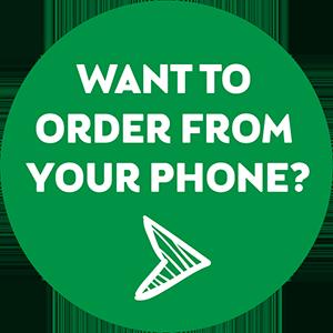Subway Order Button