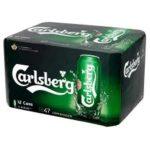 Carlsberg/Carling