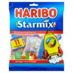 Haribo Starmix multipack
