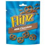 Milk Chocolate Flipz