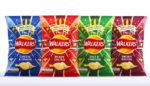 Walkers Taste Icons