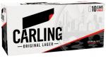 Carling Original Lager 10 pack