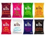 Kettle Crisps - assorted flavours