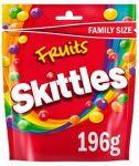 Family bag of Skittles